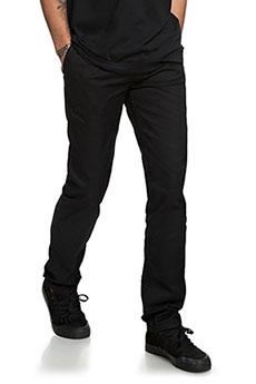 Узкие брюки-чинос Worker DC Shoes