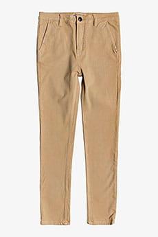 Узкие детские брюки-чинос Krandy 8-16 Quiksilver