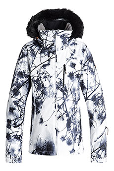 Сноубордическая куртка Jet Ski Premium Roxy