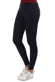 Термобелье (низ) Super Natural W Base Tight Navy1