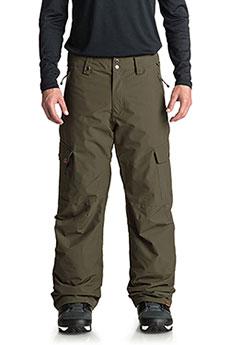 Сноубордические штаны Porter Quiksilver