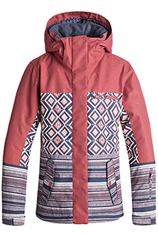 Сноубордическая куртка Jetty Block Roxy