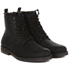Ботинки British Knights Rion Черные