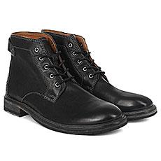 Ботинки высокие Clarks 26127776 Black