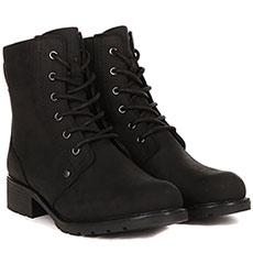 Ботинки женские Clarks Orinoco Spice Черные