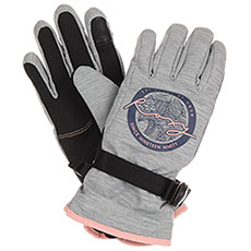 Перчатки сноубордические женские Roxy Frefield Gloves Teaberry