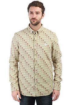 Рубашка DC Magenta X Dc Wt Beige