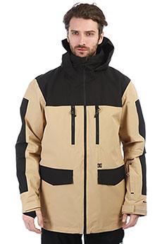 Куртка утепленная DC Company Incense