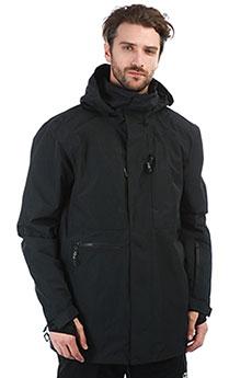 Куртка DC Command Black