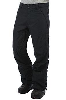 Штаны сноубордические DC Nomad Black