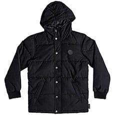 Куртка зимняя детская DC Aydon 2 Black