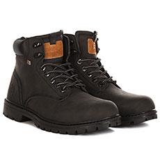 Высокие ботинки British Knights Secco Черные