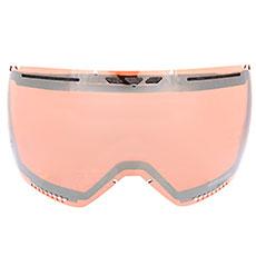 Линза для маски QUIKSILVER Hubble Mir Ln Hd Pink/Silver Mirror
