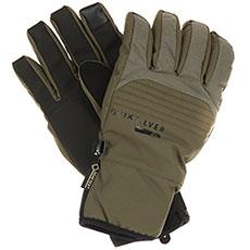Перчатки сноубордические QUIKSILVER Hill Gore Glove Grape Leaf