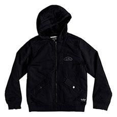 Куртка детская QUIKSILVER Hanagoyth Black