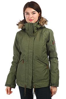 Куртка женская Roxy Meade Four Leaf Clover