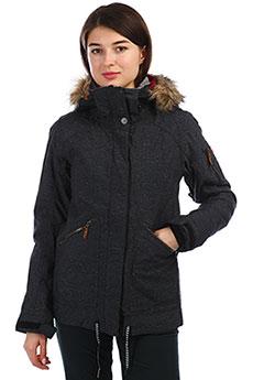 Куртка женская Roxy Meade True Black