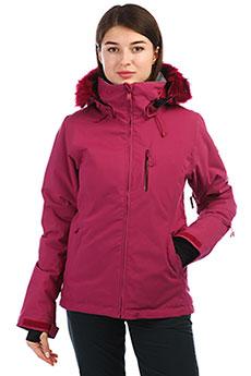 Куртка женская Roxy Down T Line Beet Red