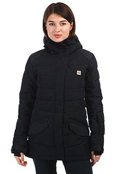 Куртка женская DC Liberty Black