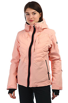 Куртка женская Roxy Premiere Snw Coral Cloud