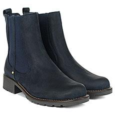 Ботинки женские Clarks 26126740 Синие