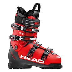 Ботинки для лыж Head Advant Edge Red/Black