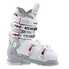 Ботинки высокие Head Advant Edge White/Gray