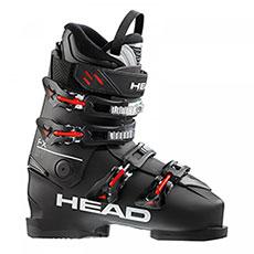 Ботинки для сноуборда Head Fx Gt Black/Red