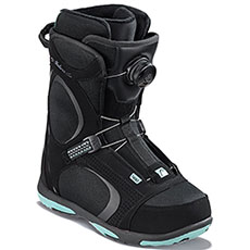 Ботинки для сноуборда Head Galore Pro Boa Black