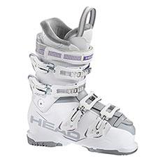 Лыжные ботинки женские Head Next Edge White