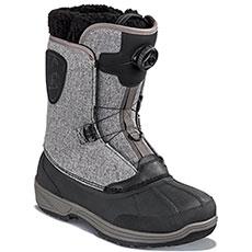 Ботинки для сноуборда Head Operator Boa Grey
