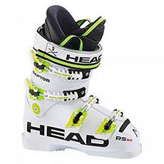 Лыжные ботинки Head Rаptor White