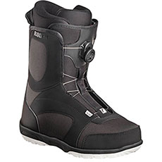 Ботинки для сноуборда Head Rodeo Black