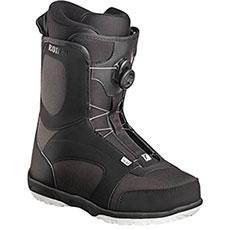 Ботинки для сноуборда Head Rodeo Boa Black