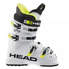 Лыжные ботинки Hеad Raptor White