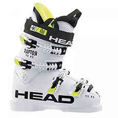 Лыжные ботинки Head Raptor White