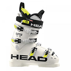 Ботинки для сноуборда Head Raptor B3 Rd White