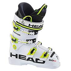 Лыжные ботинки Head Raptor B5 Rd Whitе