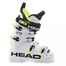 Лыжные ботинки Head Raptоr B5 Rd White