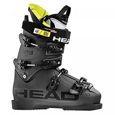 Лыжные ботинки детские Head Raptor Ltd Anthracite