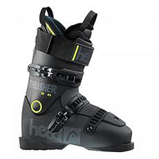 Ботинки для сноуборда Head Thrasher Black/Yellow