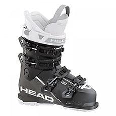 Ботинки для сноуборда женские Head Vector Evo W Black/Anthracite/White