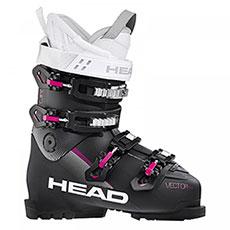 Ботинки для сноуборда женские Head Vector Evo Black