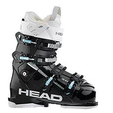 Ботинки для сноуборда женские Head Vector Xp W Black/White/Turquoise