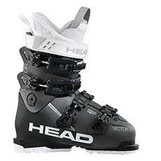 Ботинки для сноуборда женские Head Vector Evo W Black/White