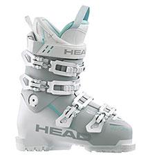 Ботинки для сноуборда женские Head Vector Evo W Gray/White