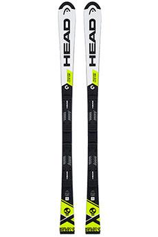 Горные лыжи Head Wc Rebels Isl Rd Team Sw Jrp Rdx White/Black/Yellow
