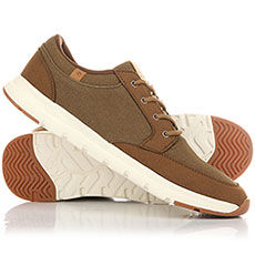 Кроссовки Rip Curl Commuter Tan/White