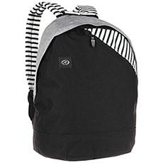 Рюкзак городской женский Rip Curl Split Dome Essentials Black
