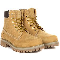 Ботинки Tom Tailor Shoes Collection 5889601 Песочные